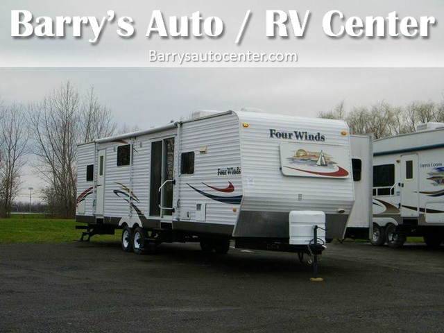 2008 Four Winds 38G   city NY  Barrys Auto Center  in Brockport, NY
