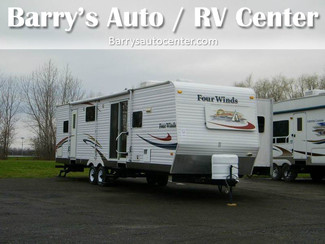 2008 Four Winds 38G in Brockport, NY