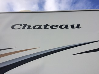 2009 For Rent-31' Chateau Class C w/ 2 Slide outs Katy, TX 6