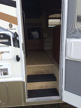 2009 For Rent-31' Chateau Class C w/ 2 Slide outs Katy, Texas 7