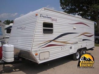 2008 Freedom Spirit Dutchmen 180FS Piedmont, South Carolina