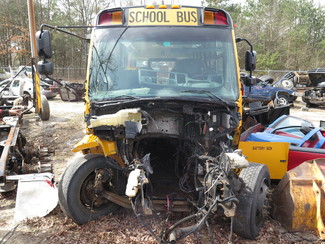 2008 Freightliner M2 School Bus Ravenna, MI 1