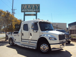 2007 Freightliner Business Class M2 106 San Antonio, Texas