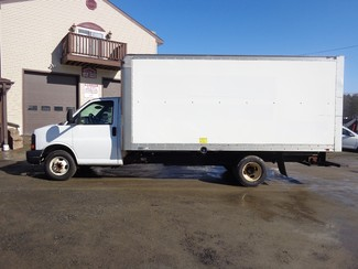 2008 GMC 3500 Hoosick Falls, New York