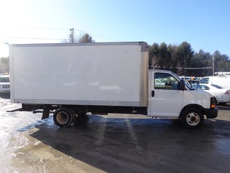 2008 GMC 3500 Hoosick Falls, New York 2