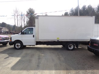 2008 GMC 3500 Hoosick Falls, New York 0