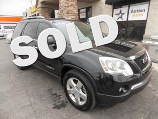 2008 GMC Acadia SLT1 | Bountiful, UT | Antion Auto in Bountiful UT
