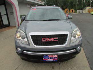 2008 GMC Acadia SLT1 Fremont, Ohio 3