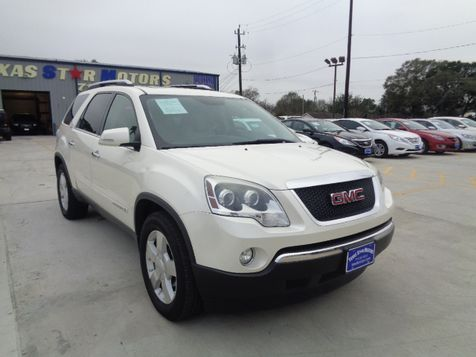 2008 GMC Acadia SLT1 in Houston