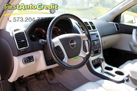 2008 GMC Acadia SLT | Jackson , MO | First Auto Credit in Jackson , MO
