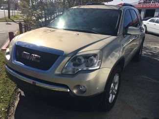 2008 GMC Acadia SLT Kenner, Louisiana