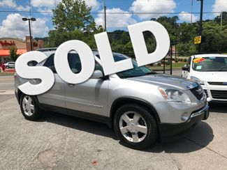 2008 GMC Acadia SLT2 Knoxville , Tennessee