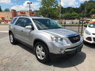 2008 GMC Acadia SLT2 Knoxville , Tennessee 1