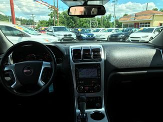 2008 GMC Acadia SLT2 Knoxville , Tennessee 42