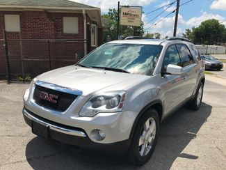 2008 GMC Acadia SLT2 Knoxville , Tennessee 7