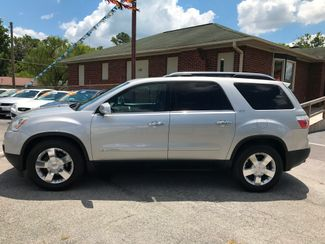 2008 GMC Acadia SLT2 Knoxville , Tennessee 8