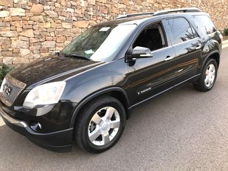 2008 GMC Acadia SLT Knoxville, Tennessee 23