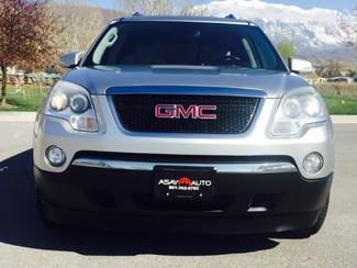 2008 GMC Acadia SLT1 LINDON, UT 6