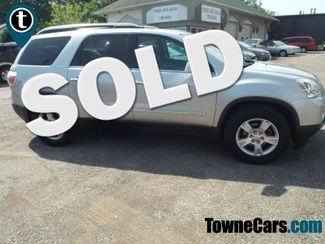 2008 GMC Acadia SLT1 | Medina, OH | Towne Auto Sales in Medina OH