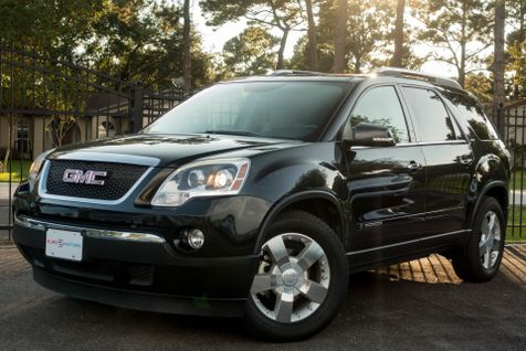 2008 GMC Acadia SLT2 in , Texas
