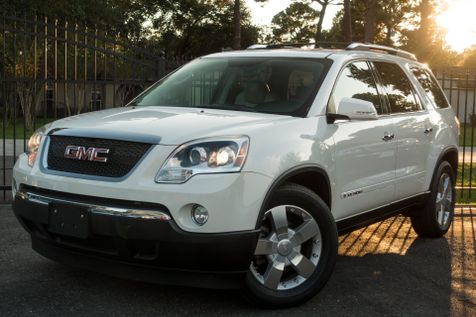 2008 GMC Acadia SLT1 in , Texas