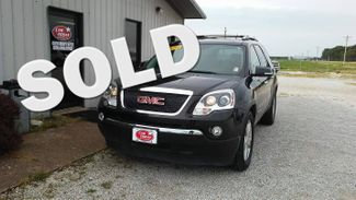 2008 GMC Acadia SLT2 Walnut Ridge, AR