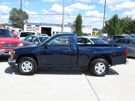 2008 GMC Canyon SLE Regular Cab Shortbox in Des Moines, IA