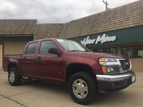 2008 GMC Canyon SLE2 in Dickinson, ND