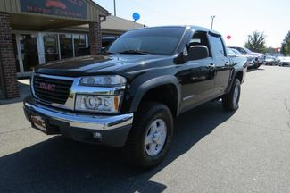 2008 GMC Canyon in Mooresville NC