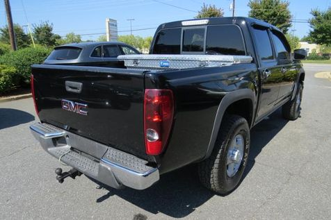2008 GMC Canyon SLE2   Mooresville, NC   Mooresville Motor Company in Mooresville, NC