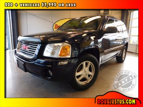 2008 GMC Envoy SLE in Airport Motor Mile ( Metro Knoxville ), TN