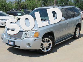 2008 GMC Envoy Denali | Houston, TX | American Auto Centers in Houston TX