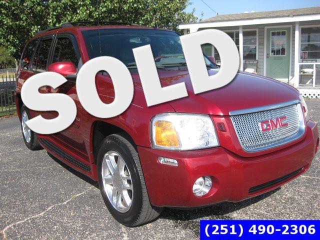 2008 GMC Envoy Denali | LOXLEY, AL | Downey Wallace Auto Sales in LOXLEY AL
