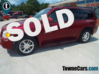 2008 GMC Envoy Denali   Medina, OH   Towne Auto Sales in ohio OH