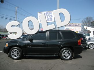2008 GMC Envoy in , CT