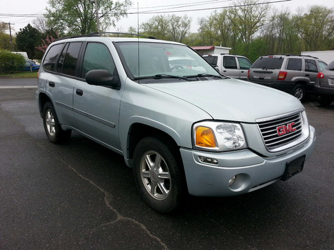 2008 GMC Envoy SLE2 in West Springfield, MA