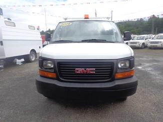2008 GMC Savana Cargo Van Hoosick Falls, New York 1