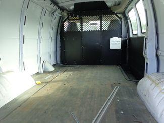2008 GMC Savana Cargo Van Hoosick Falls, New York 4