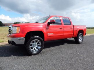 2008 GMC Sierra 1500 4x4 SLT | Killeen, TX | Texas Diesel Store in Killeen TX