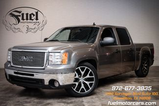 2008 GMC Sierra 1500 SLE With Upgrades in Dallas TX