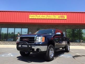 2008 GMC Sierra 1500 SLE  city NC  Little Rock Auto Sales Inc  in Charlotte, NC