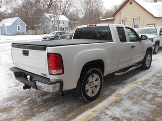 2008 GMC Sierra 1500 SLE1 Clinton, Iowa 2
