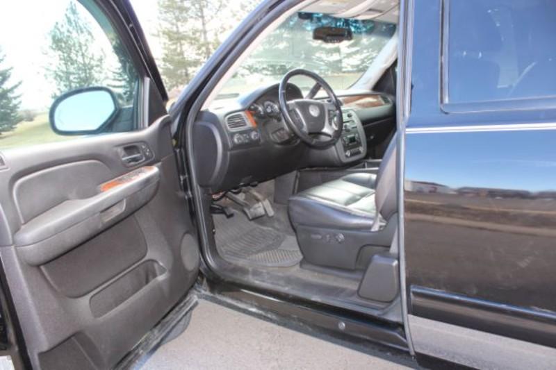 2008 GMC Sierra 1500 SLT  city MT  Bleskin Motor Company   in Great Falls, MT