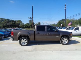 2008 GMC Sierra 1500 SLE1  city TX  Texas Star Motors  in Houston, TX