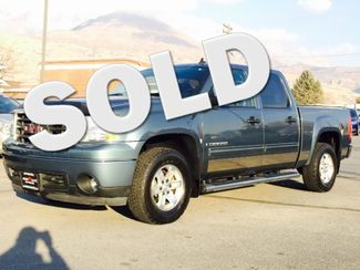 2008 GMC Sierra 1500 SLE1 LINDON, UT