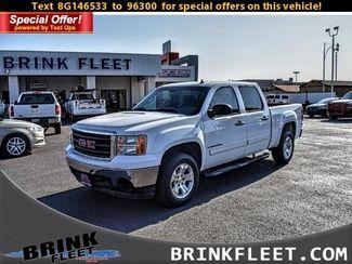 2008 GMC Sierra 1500 SL | Lubbock, TX | Brink Fleet in Lubbock TX