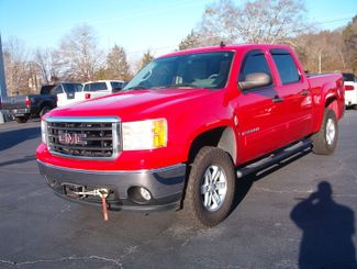2008 GMC Sierra 1500 in Madison, Georgia