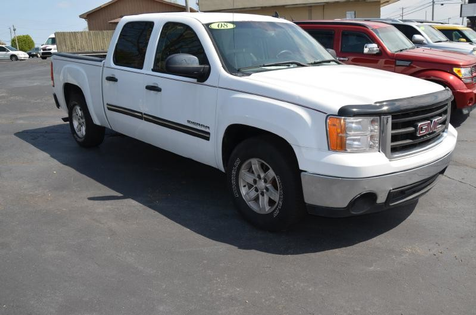 2008 GMC Sierra 1500 SLE1 in Maryville, TN