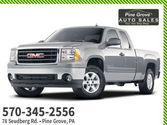 2008 GMC Sierra 1500 in Pine Grove PA