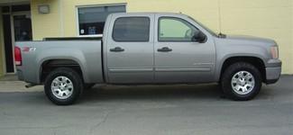 2008 GMC Sierra 1500 SLE1 San Antonio, Texas